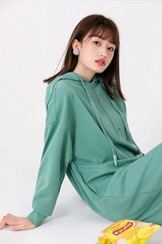 木南映象女装作品