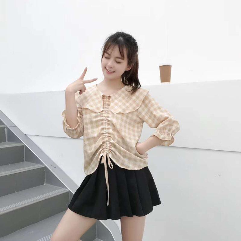 广州模特晓颖