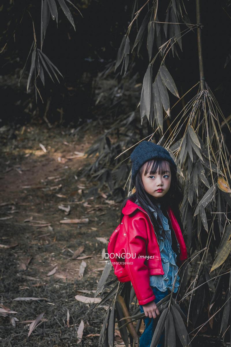东都摄影童装作品7