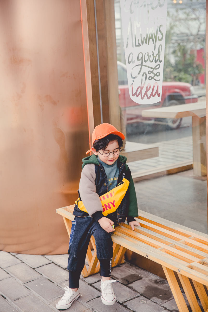 东都摄影童装作品8