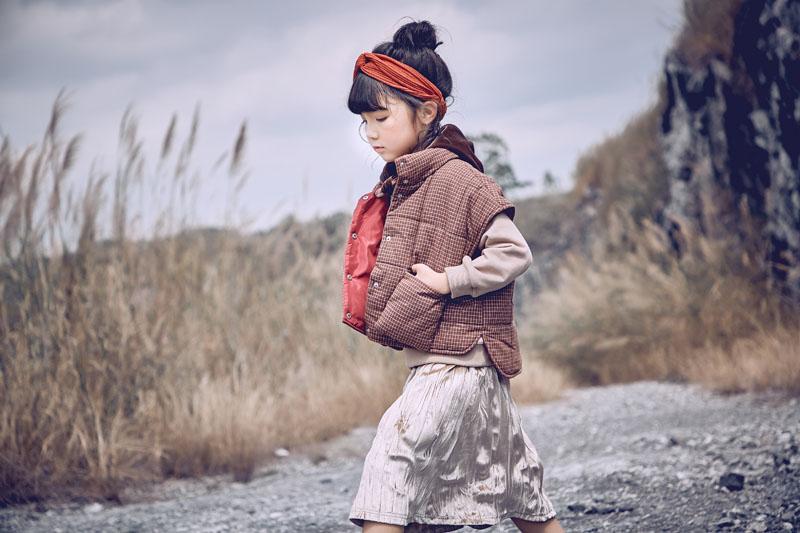 东都摄影童装作品9